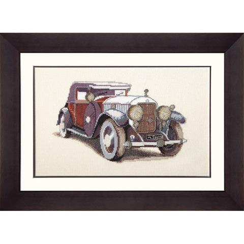 Авто Skoda 1933 М-95