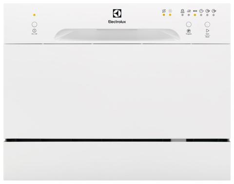 Настольная посудомоечная машина Electrolux ESF2300DW