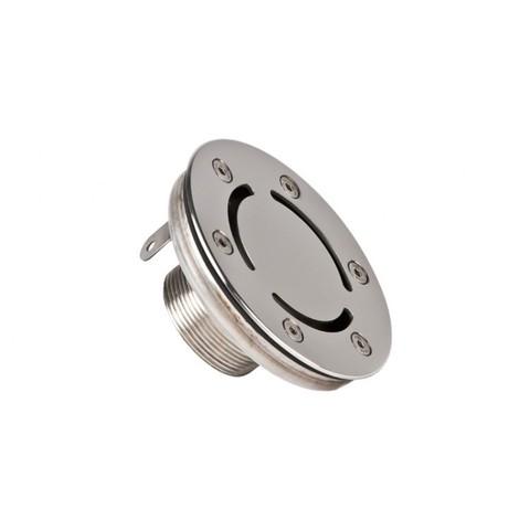 Форсунка донная диаметр 120 под плитку G 2