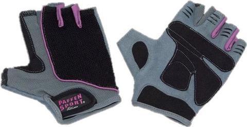Женские перчатки для фитнеса Paffen Sport LADY FITNESS Fitness gloves