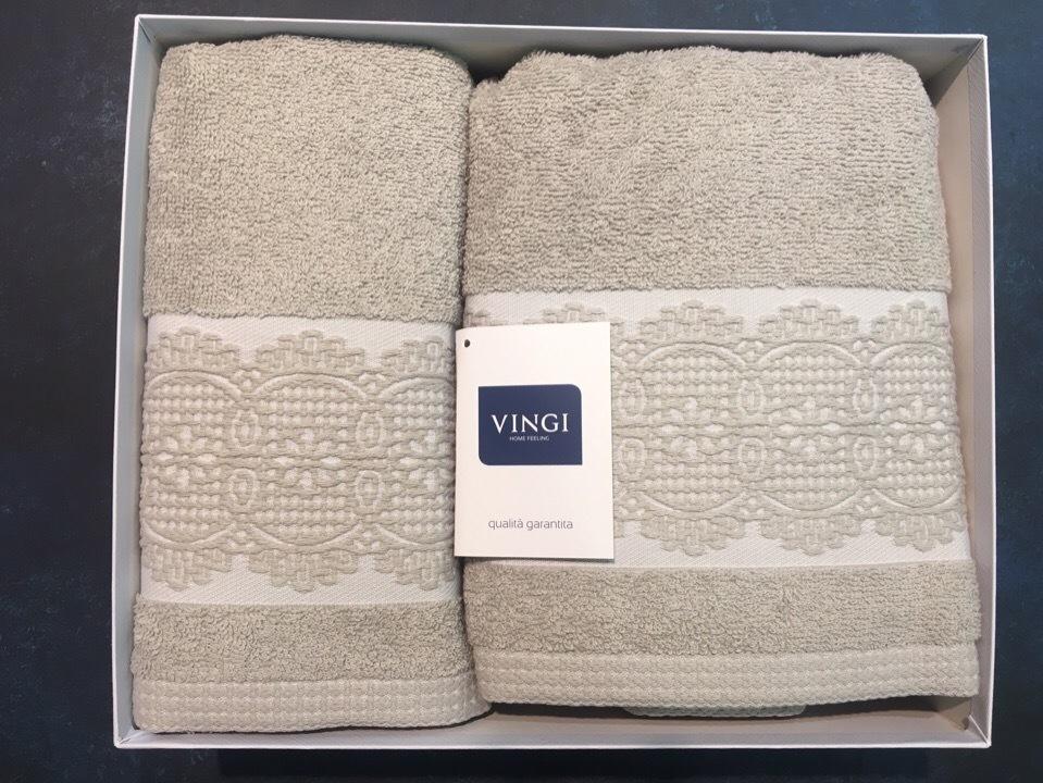 Комплект полотенец Vingi 3 шт.