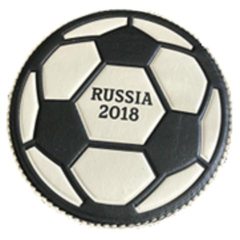 Подставка под бокал | Россия 2018