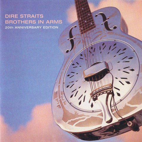 Dire Straits / Brothers In Arms (SACD)