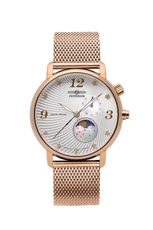 Женские часы Zeppelin Luna 7639M4