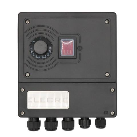 Аналоговый контроллер Elecro теплообменника G2\SST / 21886