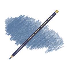Карандаш художественный цветной POLYCOLOR, цвет 20 прусский синий