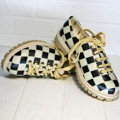 Красивая обувь женская Goby TMK6506