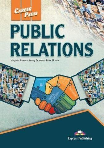Public relations (ESP). Student's Book
