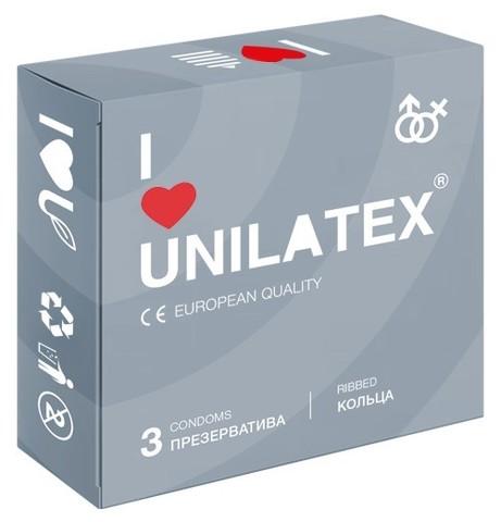 Презервативы UNILATEX