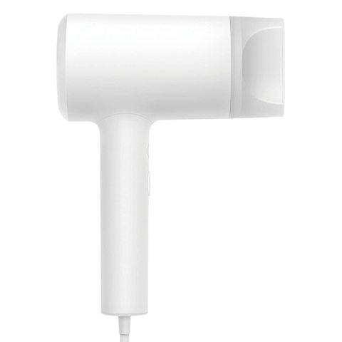 Фен Xiaomi Mi Ionic Hair Dryer, 1800 Вт, 1 насадка, белый (CMJ01LX3)