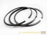 Комплект поршневых колец СБ4 D.80 LB50/75