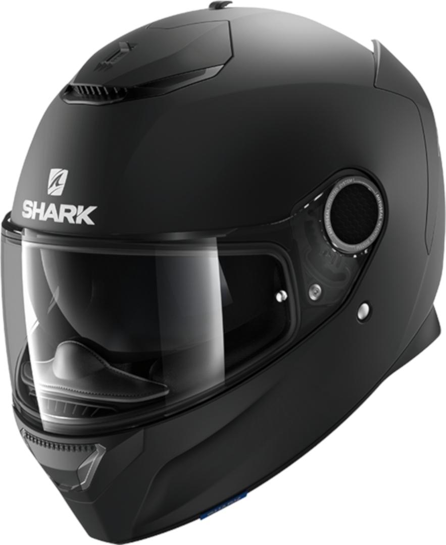 SHARK SPARTAN Blank KMA