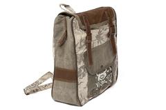 Рюкзак Secret De Maison CALIFORNIA ( mod. M-11553 ) — коричневый (ткань: винтаж)