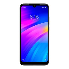 Xiaomi Redmi 7 3/32GB Black - Черный (Global Version)