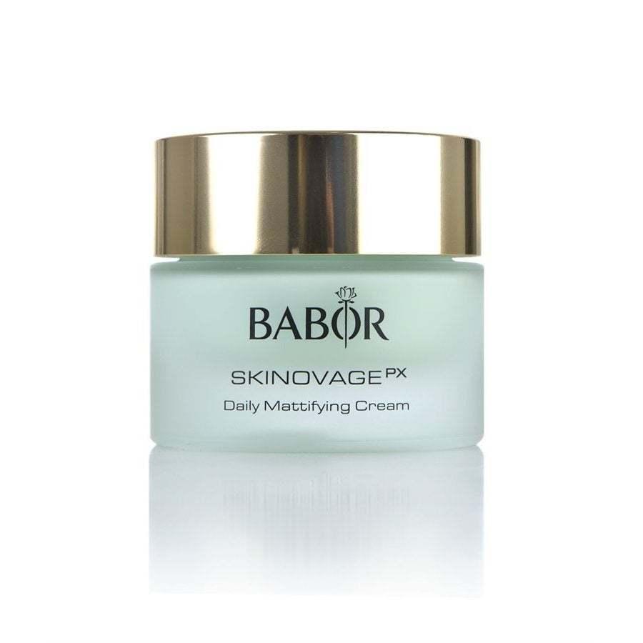 Крем Mатирующий Babor Skinovage Perfect Сombination Daily Mattifying Cream 50ml