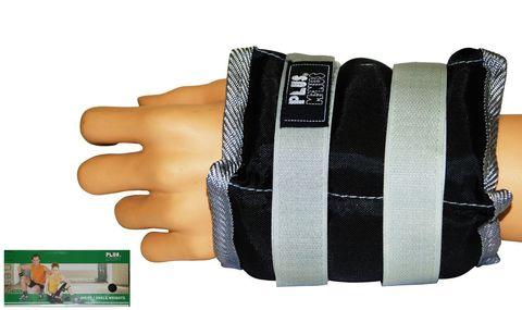 Утяжелители для рук и ног WС5816 2х1,5кг  (38116)