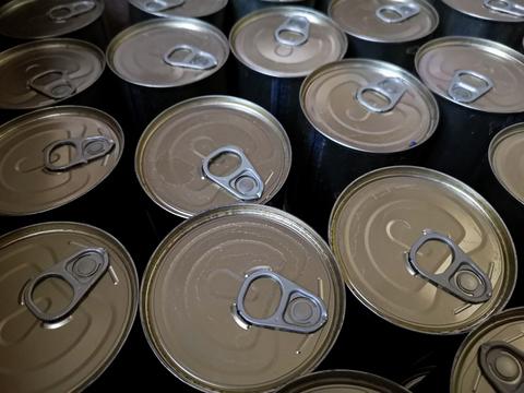 КОРОБКА (10 шт) Оленина тушеная в собственном соку в ж/банке