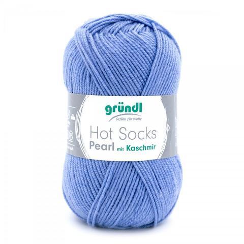 Gruendl Hot Socks Pearl 11 купить www.knit-socks.ru