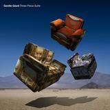 Gentle Giant / Three Piece Suite (2LP)