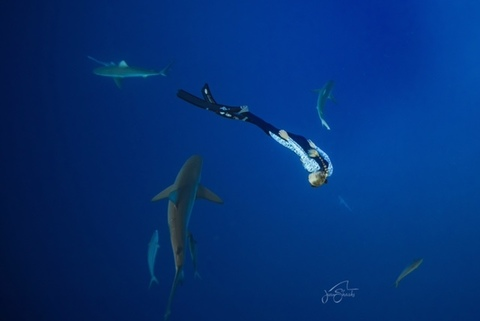 XCEL Ocean Ramsey Collection AXIS 3/2  Full Suit