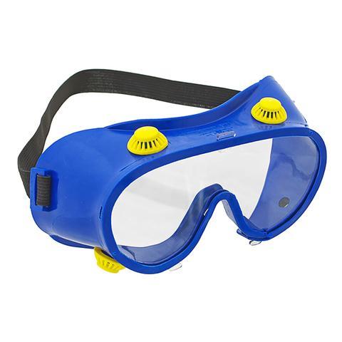 Очки защитные непрямая вентиляция ОЧК401