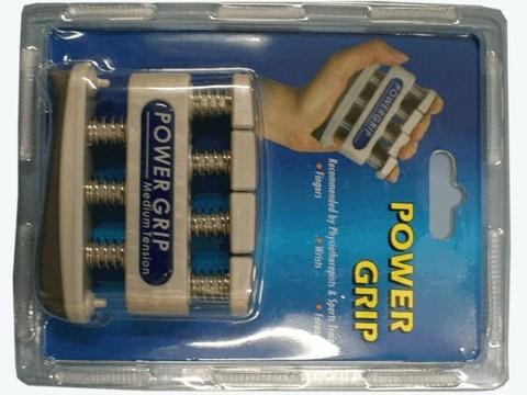 Эспандер для пальцев кистей рук. :(ASA307 medium):