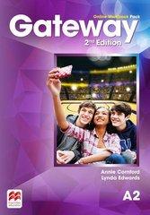 Gateway 2nd Ed A2 OWB Pk