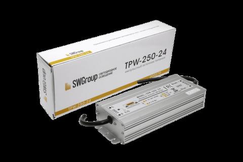 Блок питания для светодиодной ленты IP67 степень защиты