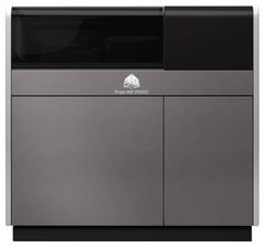 Фотография — 3D-принтер 3D Systems ProJet MJP 2500W