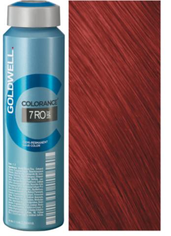Colorance 7RO красный корал 120 мл