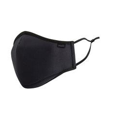 Маска Moshi OmniGuard Mask со сменными фильтрами Nanohedron, L, черный