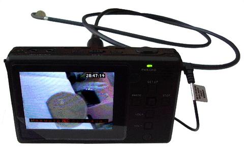 Видеоскоп (видеоэндоскоп) ВСР 8-0,5-А