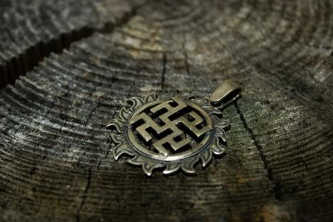 талисман Одолень-Трава