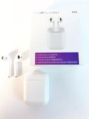 Наушники беспроводные Smart mini 5.0 для iOS и Android