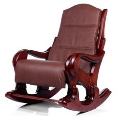 Кресло-качалка Классика (Махагон)