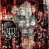 Lamb Of God / As The Palaces Burn (Limited Edition)(Coloured Vinyl)(LP)