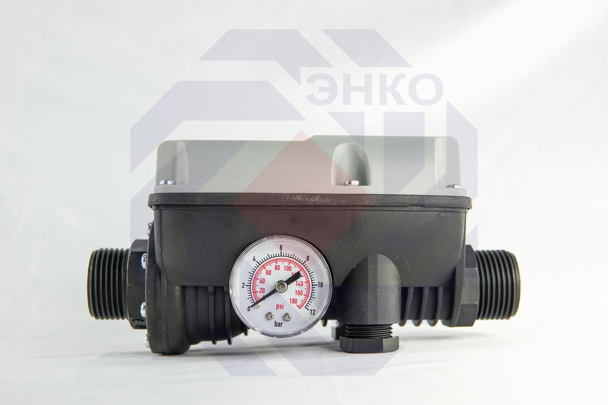 Прессконтроль ITALTECHNICA BRIO2000-M