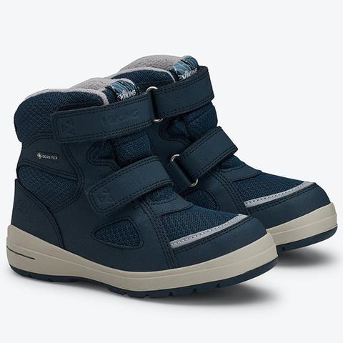 Зимние ботинки Viking Spro GTX Navy