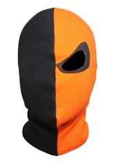 Маска Дезстроук с одним глазом Deathstroke mask