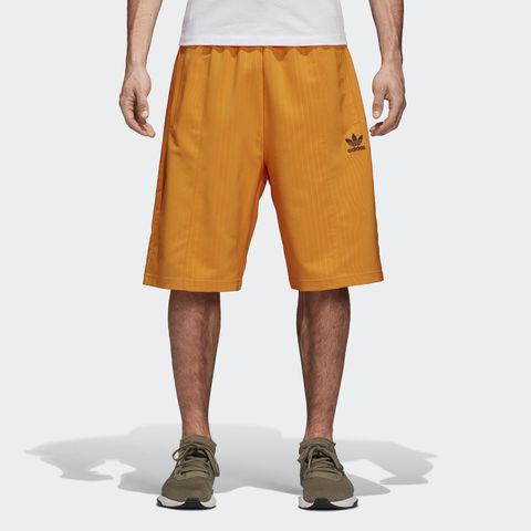 Шорты мужские adidas ORIGINALS PINSTRIPE PINTUCK