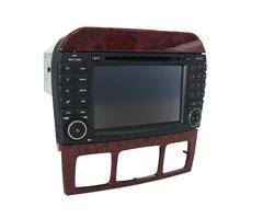 Головное устройство S-класс 1998-2005 (W220)