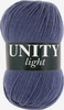 Пряжа Vita Unity Light 6043 (Сизый)