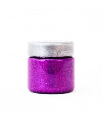 Блестки-краска Glitter Glaze фиолетовые