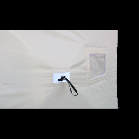 Палатка для зимней рыбалки Polar Bird 1T
