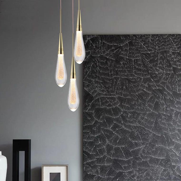 Подвесной светильник Fial Lampatron style