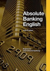 Absolute Banking English SB +CD(x1) #ост./не из...