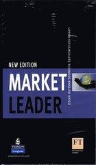 Market Leader NEd Vid Up-Int PAL