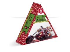 Yuan, Limited Christmas Edition