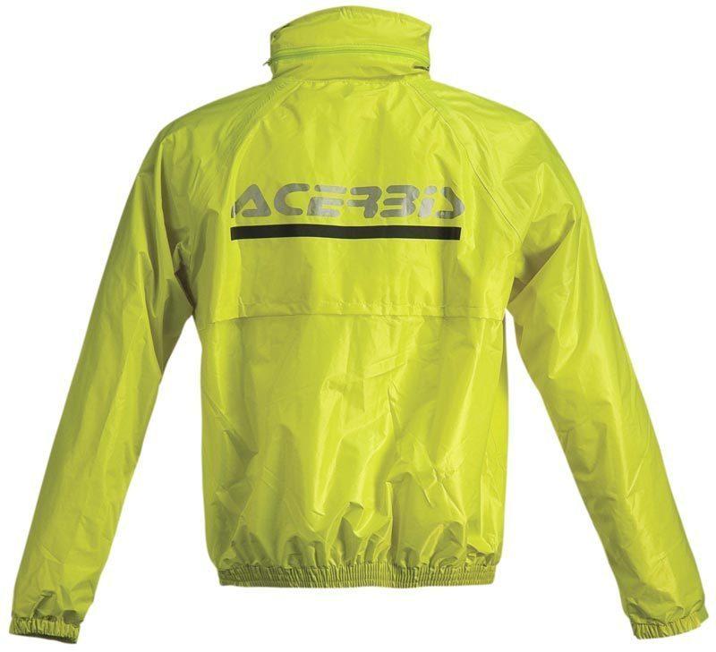 ACERBIS LOGO black/yellow