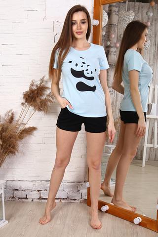 Пижама 33504